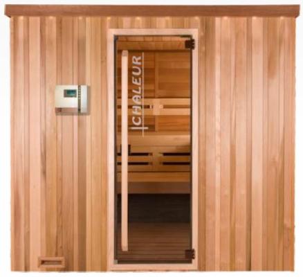 Chaleur sauna
