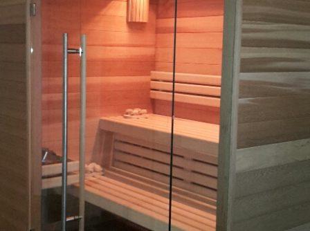sauna maatwerk Hasselt