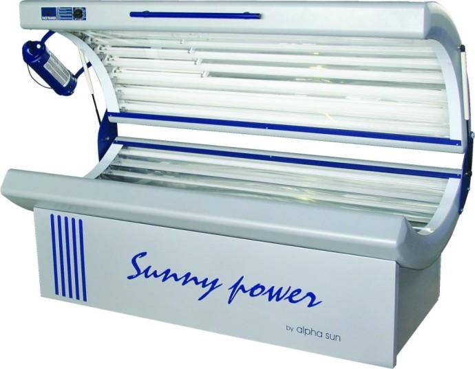 Sunny Power